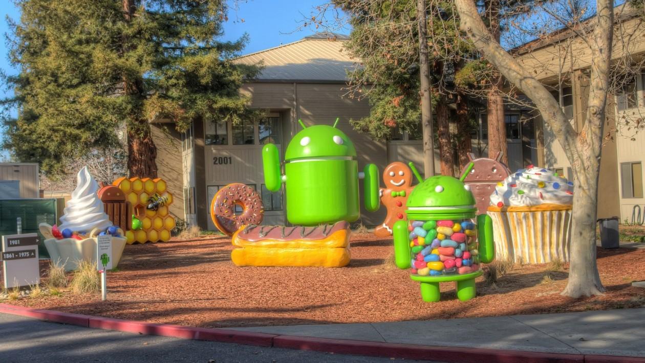 Os 71 melhores apps e jogos do ano para Android.