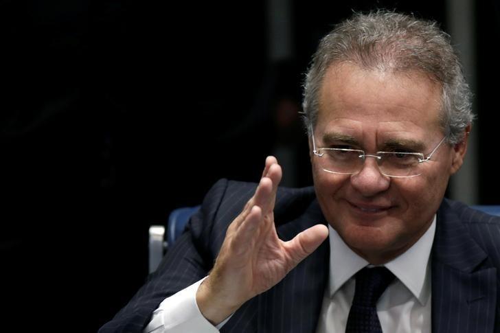 STF afasta Renan da presidência do Senado, petista assumirá cargo